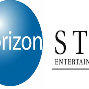 STX Entertainment Hires Horizon Media to Handle Its Ad Planning, Buying