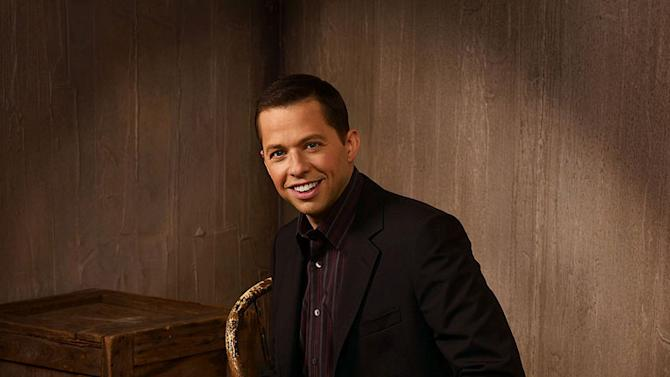 """Jon Cryer stars as Alan Harper in """"Two and a Half Men."""""""
