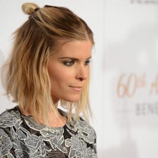 La divertida broma de Kate Mara a Kevin Spacey