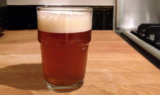 Would brewing your own beer actually save you money and what does it taste like?