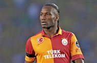 Kalou: Drogba wants to finish career in the United States