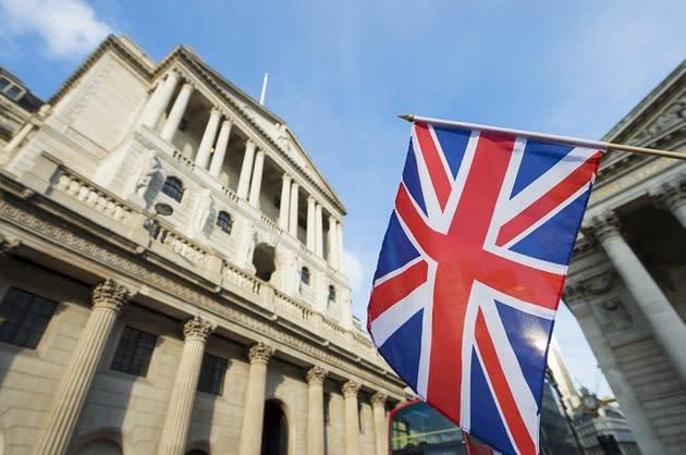 Aggiornamenti sui Mercati – I Dati sull'Inflazione Britannica sono Deludenti