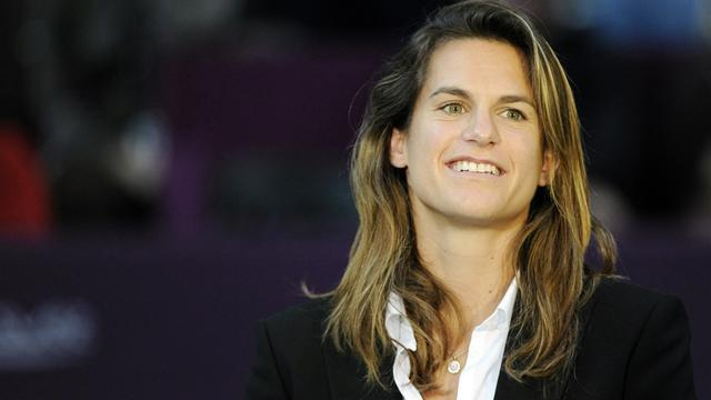 Mauresmo named France Fed Cup team captain