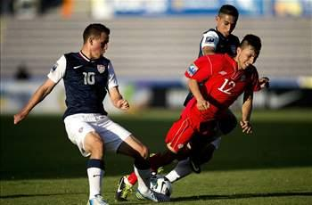 Luis Gil expected to be cleared ahead of U-20 World Cup opener