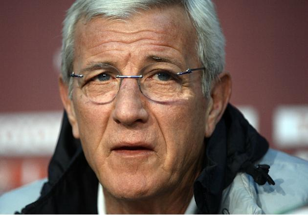Marcello Lippi has been appointed to head the national Chinese football team, taking up the job as the team struggles in World Cup qualifiers