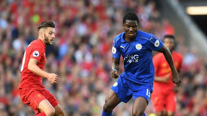 Leicester City vs Liverpool: What time does it start, what TV channel is it on and where can I watch it?