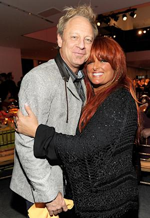 Wynonna Judd Postpones Concerts After Husband Cactus Moser's Motorcycle Accident