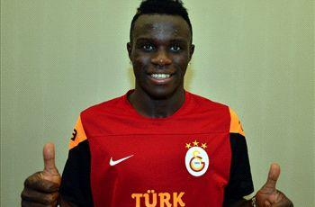 Galatasaray signs Bruma from Sporting Lisbon