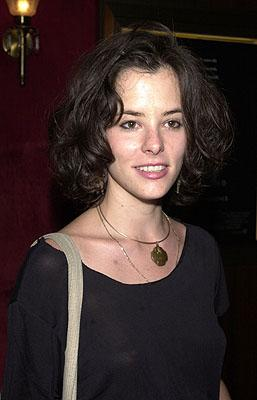 Premiere: Parker Posey at the New York premiere of Warner Brothers' A.I.: Artificial Intelligence - 6/26/2001