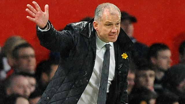 Premier League - McCarthy: Dolan will do good job