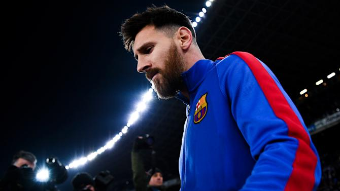 Inter not signing Messi - Moratti