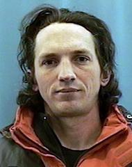 Handout photo courtesy of the FBI in Anchorage, Alaska shows Israel Keyes. The FBI is appealing for information about the travels of the suspected serial killer believed to have murdered up to 15 people over more than a decade, after his suicide in jail last weekend