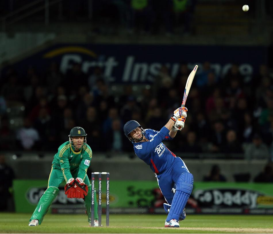 England v South Africa - 3rd NatWest International T20
