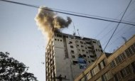 Gaza: Israel Denies Strikes Targeted Media