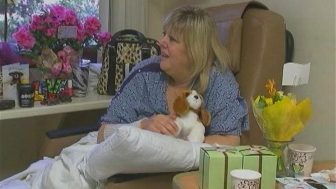 Woman's Recovery From 26-Minute Cardiac Arrest Amazes