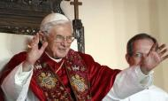 Pope Benedict Launches Twitter Account