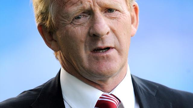 Scottish Football - Strachan lands Scotland job