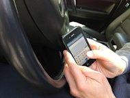 Taboo: Texting While Driving, Do You Do It? image 8598246170 a96656631a
