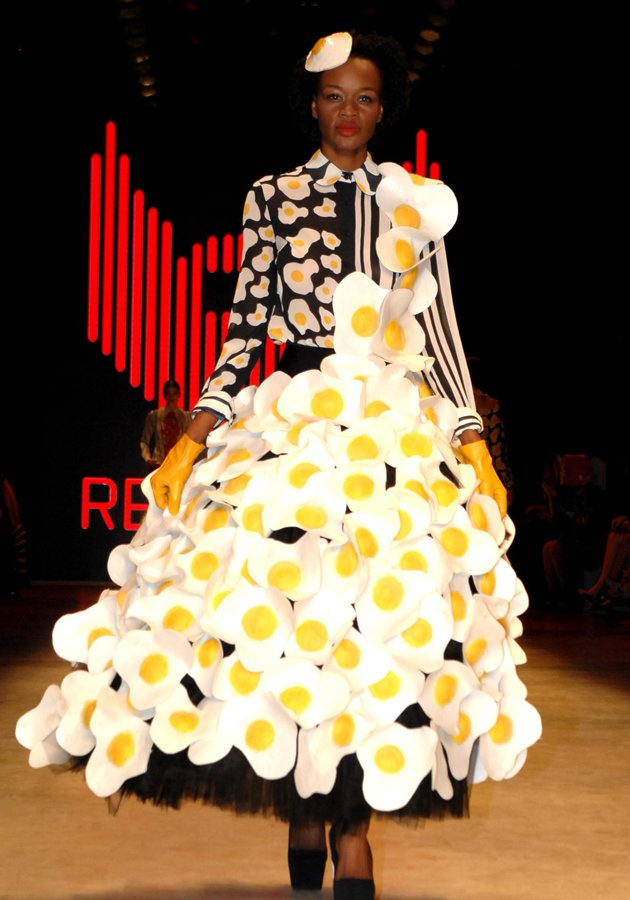 Tanju Babacan Puts Istanbul Fashion Week On The Map With