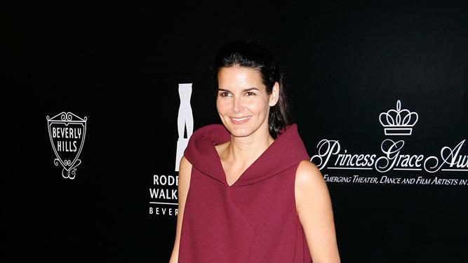 Angie Harmon Rodeo Wlkstyl Evn