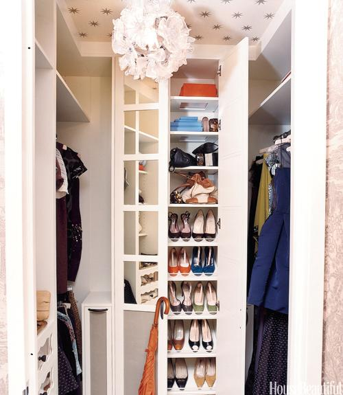 Playful Dressing Room