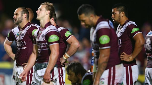 Manly demand explanation for NRL schedule