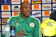 We're in CHAN to win, says Keshi
