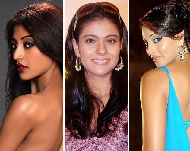 Bengali actresses in Bollywood