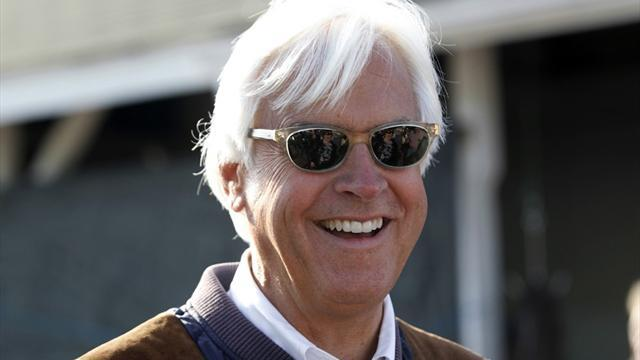 Horse Racing - Ton-up Baffert eyes new milestone