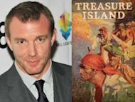 "Guy Ritchie finds ""Treasure Island"""