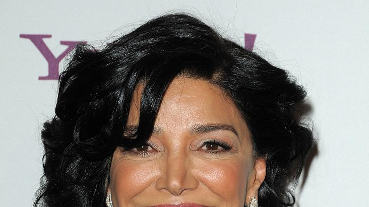 13th Annual Hollywood Awards Gala 2009 Shohreh Aghdashloo