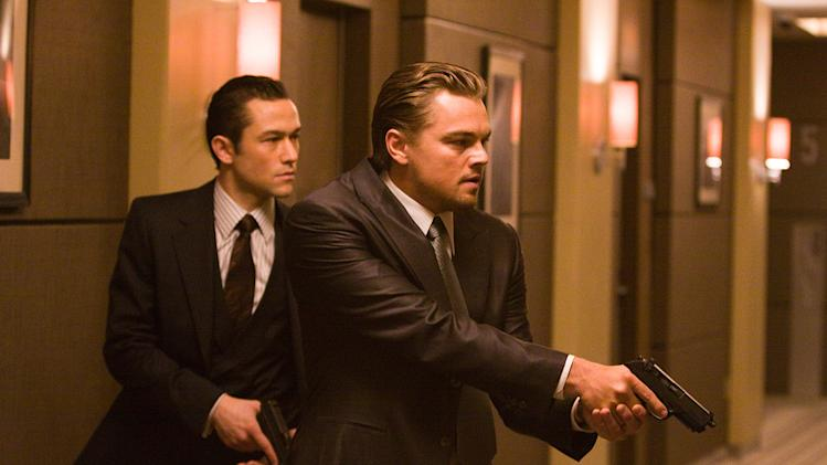 Top Box Office of 2010 Inception