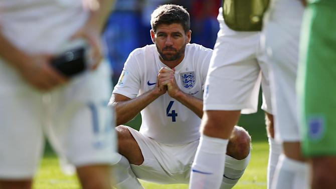 Premier League - Gerrard: That slip led to 'worst three months of life'