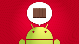Android 4.4 Rumors: Break Me Off a Piece of That KitKat image android kitkat