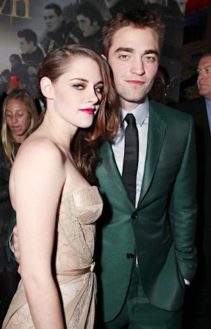 "Kristen Stewart ""Still Feels Guilty"" About Cheating on Robert Pattinson"