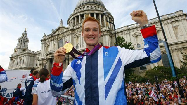 Athletics - Rutherford: 'Gold medals don't put food on the table'