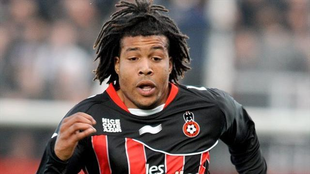 Ligue 1 - Reports: Nice's Anin in coma after car crash
