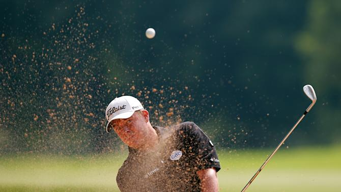 Joburg Open - Day Four