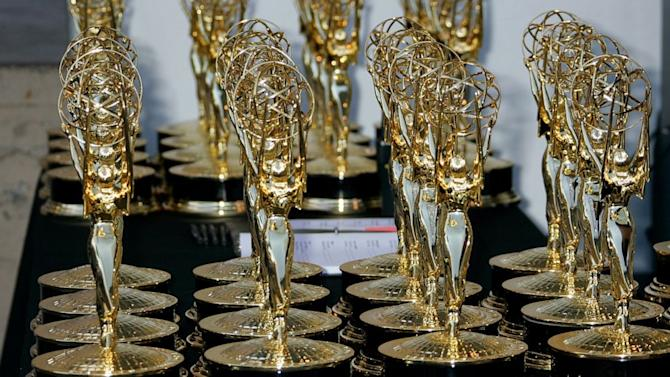65th Emmy Awards 2013 - Complete Winner's List