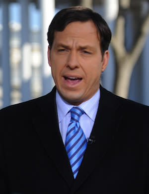 CNN Announces Premiere Date of 'The Lead with Jake Tapper'