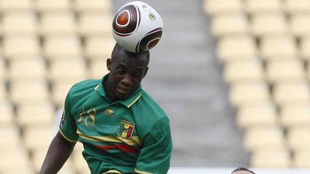 African Cup of Nations - Sissoko back in Mali squad