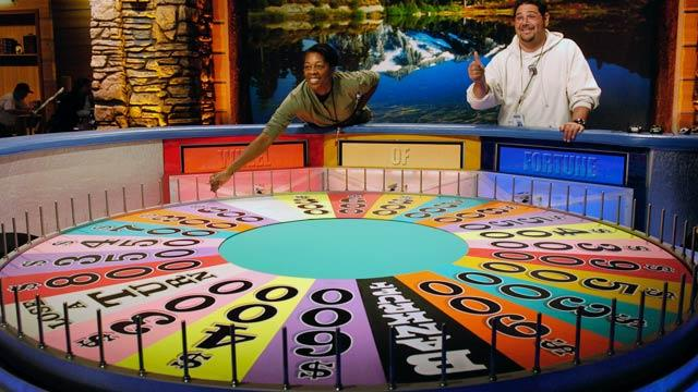 13 Things You Didn't Know About 'Wheel of Fortune'