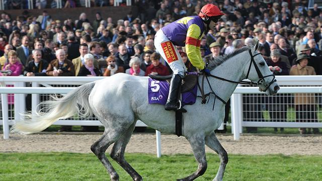 Horse Racing - Grands Crus to miss Cheltenham Festival