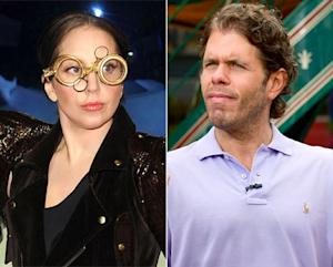 "Lady Gaga Calls Perez Hilton ""Fake"" on Howard Stern, He Calls Her a ""Real-Life Vampire"""