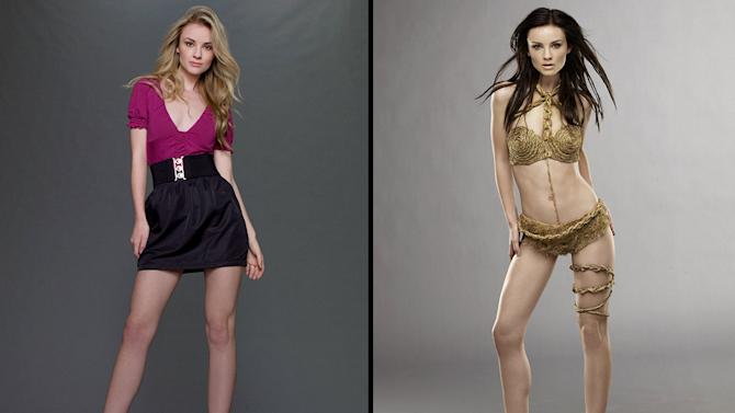 """""""ANTM"""" Le Cycle 13 Ty-overs"""