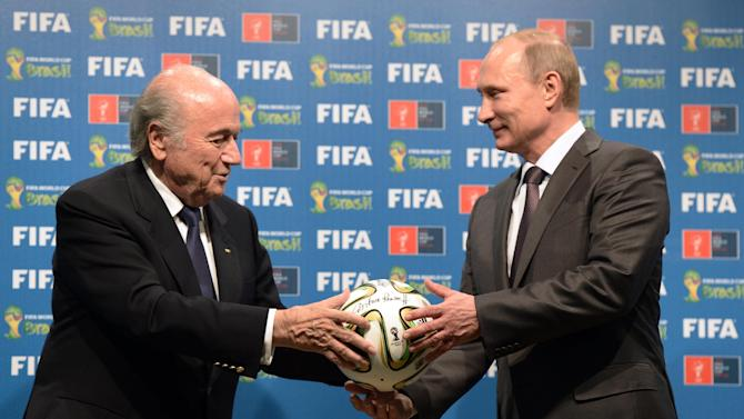 Scale of racism in World Cup host Russia exposed by study