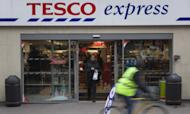 Tesco Suffers Third Quarterly Fall In Sales