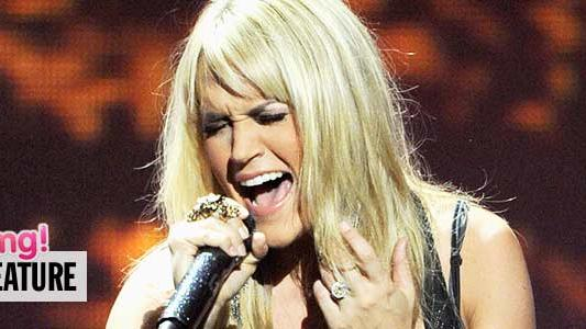 pgt Carrie Underwood
