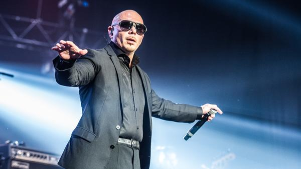 Pitbull Responds to Jay-Z's 'Open Letter'
