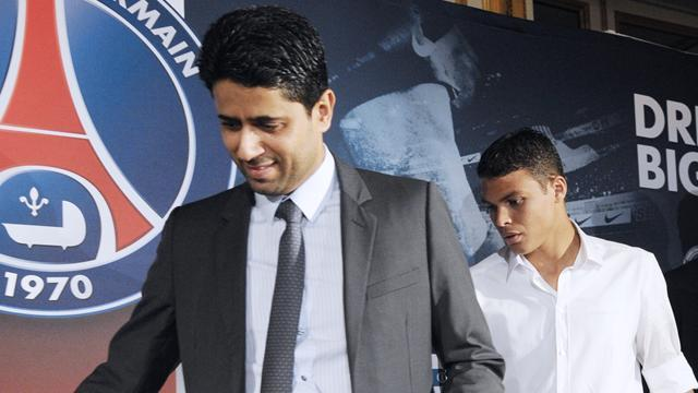 Ligue 1 - Khelaifi: PSG advertising deal with Qatar justified